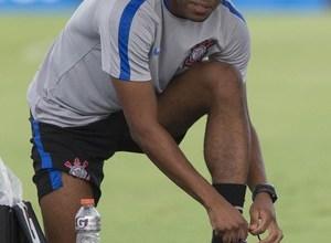 """De volta ao Corinthians, Elias diz que """"chinelinho"""" é maior mentira do futebol 7"""