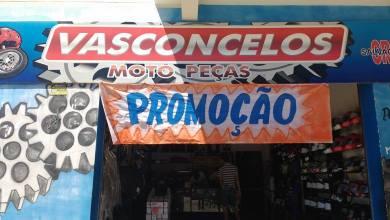Promoção na Vasconcelos Moto Peças e Retífica 6