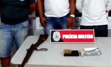 Vereador é preso suspeito de mandar matar namorado da filha por ele ser negro, na PB 7