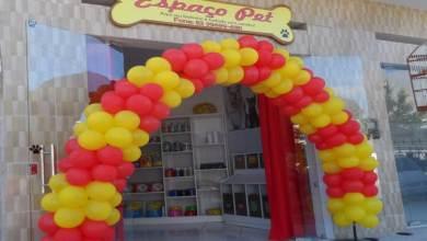 """Foi inaugurado o mais novo Pet Shop em Monteiro """"Espaço Pet"""" 4"""