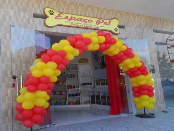 """Espaço-pet-2 Foi inaugurado o mais novo Pet Shop em Monteiro """"Espaço Pet"""""""