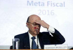 Governo federal prevê rombo de R$ 170,5 bilhões no Orçamento em 2016 3