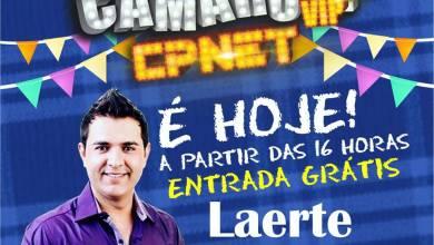 Esquenta CAMAROTE VIP CPNET 2