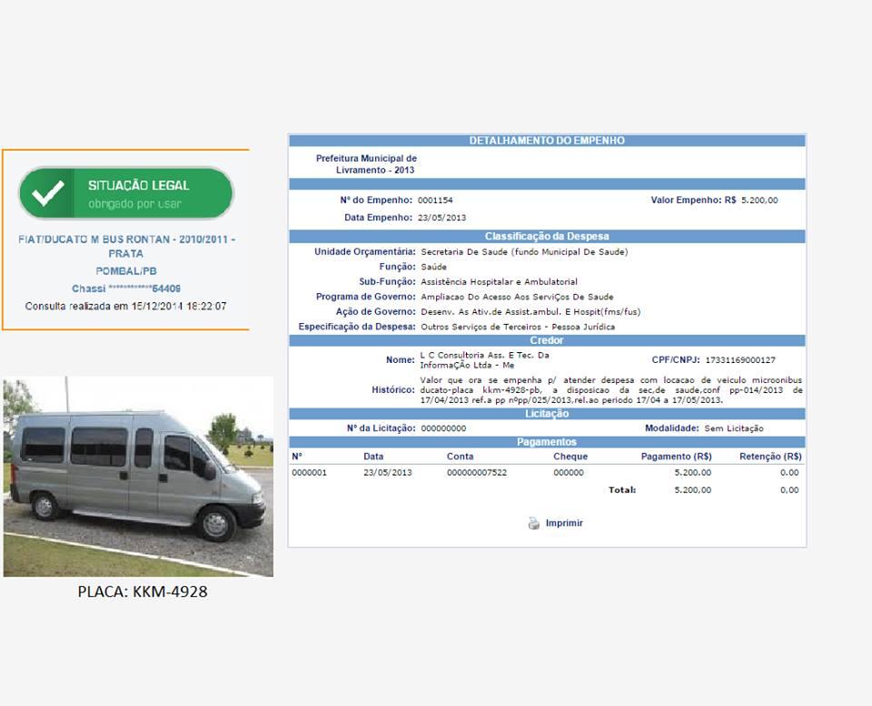 13522446_10207101686563687_772698431_n-1 Vereador denuncia locação de carro fantasma em livramento