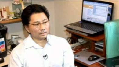 Entrevista com João Dinheiro um dos maiores ladrões da internet no Brasil. 3