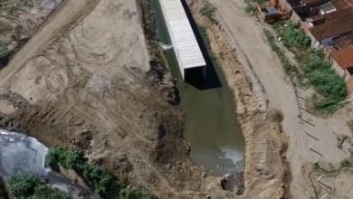 Esgoto da cidade de Monteiro pode prejudicar transposição na Paraíba 18