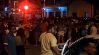 Assaltante é morto a tiros depois de assaltar mercadinho no Cariri 5