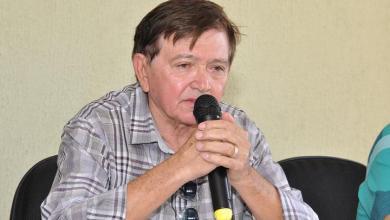 João Henrique intensifica contatos e pode fechar novas alianças em Monteiro 5