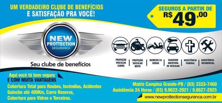 13781810_1167982493265568_4574072249878415601_n Chegou a Monteiro New Protection Segurança a melhor empresa de Seguros da Paraíba