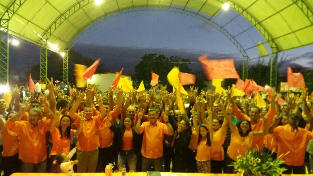 586f22ce-58c5-4266-9b7d-c95ebc89dd4a PSB de São João do Tigre Realzia Convenção