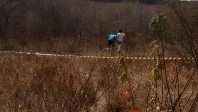 Homem é encontrado morto na margem da BR-412 em Monteiro 7