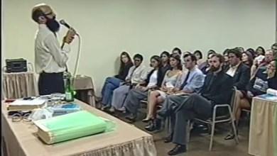 Dr. Enéas Carneiro - 1999 - A História do Pensamento Científico - São Paulo 1