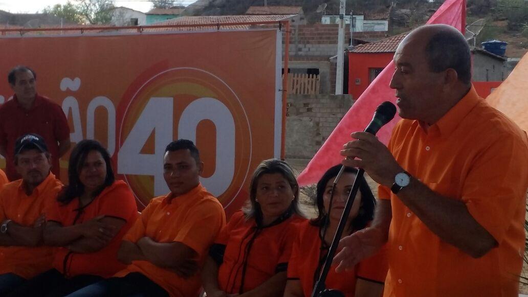 ea7c5a78-c9ed-40cb-a113-1ccecbcad8aa PSB de São João do Tigre Realzia Convenção
