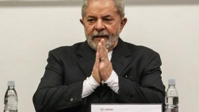 Lula vira réu pela primeira vez por tentar obstruir investigação 2