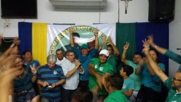 13918825_10207451682993379_1238889750_o-1024x576 PTdoB realiza convenção na Prata e lança Felizardo prefeito e Café para vice.