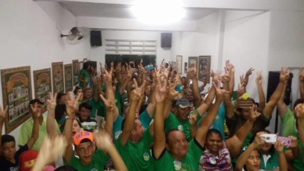 13950942_10207451688713522_307487965_o-1024x576 PTdoB realiza convenção na Prata e lança Felizardo prefeito e Café para vice.