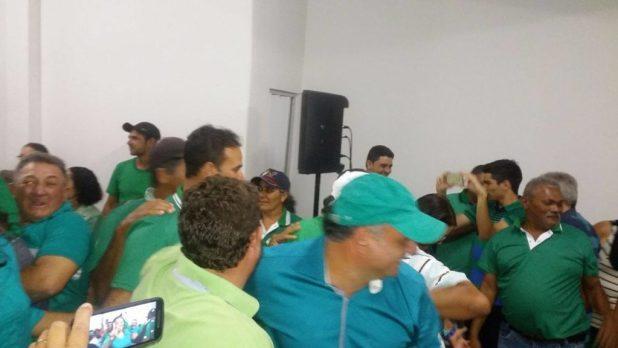 13977996_10207451686233460_748955201_o-1024x576 PTdoB realiza convenção na Prata e lança Felizardo prefeito e Café para vice.