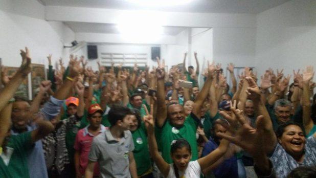 13978056_10207451683553393_1926286068_o-1024x576 PTdoB realiza convenção na Prata e lança Felizardo prefeito e Café para vice.
