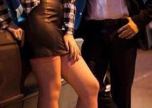 Aplicativo de paquera e sonho do marido gringo prejudicam prostitutas 6