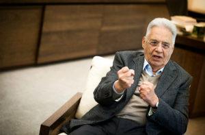 'Lula vive momento delicado, não jogarei pedra', diz Fernando Henrique 2