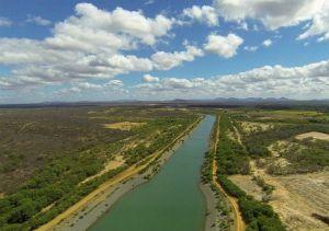 Roteiro Caminho das Águas apresenta Transposição em Monteiro 1