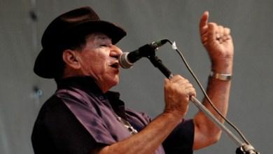 Aos 73 anos, poeta Zé Laurentino morre em CG 2