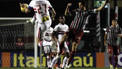Por recuperação, Flu e São Paulo duelam no Rio 5