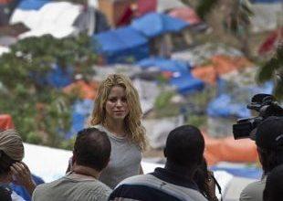 Fundação de Shakira nega doação de US$ 15 milhões para Haiti, diz agência 3