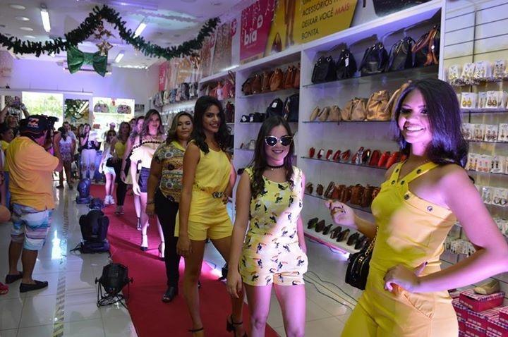 03d8e6c8-f787-4360-ad72-f9cbfb2741c6 Sucesso total Look Bia + é lançado em Monteiro com grande público