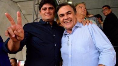 Após encontro com senador e ministro; prefeito eleito de Zabelê viaja a Brasília 2
