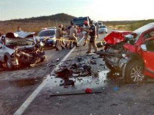 17052436280003622710000-300x225 Automóvel de sargento bate de frente com outro carro na PB; idosa morre e 5 se ferem