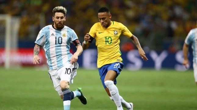 20161111002951_2 Brasil se impõe e faz 3 a 0 sobre a Argentina nas eliminatórias da Copa
