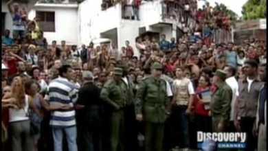 Documentário Fidel Castro - Discovery Channel 2