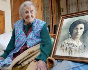 italiana-310x245-300x237 Mais velha do mundo, italiana Emma Morano completa 117 anos