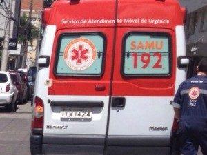 samu-1-300x225 Homem é assassinado dentro de ambulância do Samu na Paraíba