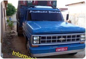 Camioneta é roubada em Sumé 6