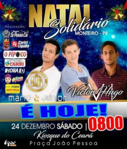 15698322_1175382369243783_8978087964655271449_n-257x300 É HOJE!! na Praça João Pessoa Natal do Povo
