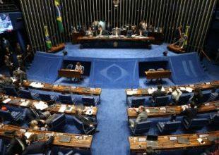 Com votos de Deca, Maranhão e Lira, PEC do Teto dos Gastos é aprovada no Senado 4