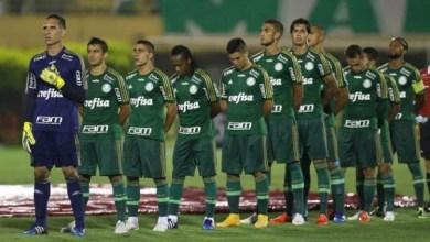 Com Jesus e torcida, Palmeiras tem receita recorde de R$ 440 mi em 2016 1