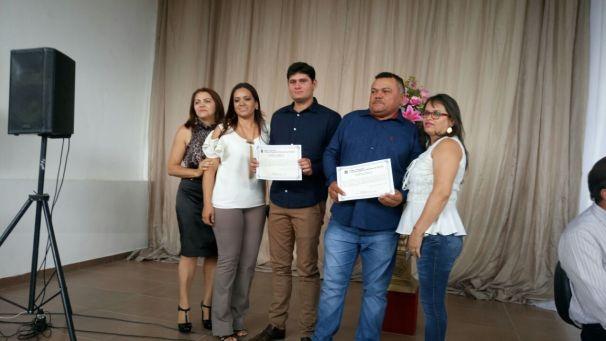 iiiiiii Prefeito de Zabelê Dalyson Neves foi diplomado nesta Sexta-feira pelo TRE-PB