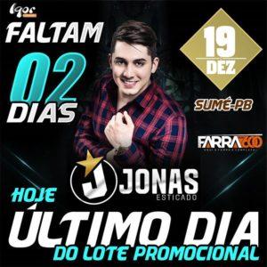 jonas-300x300 Falta 02 dias para Festa do Ano em Sumé