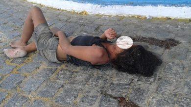Em Sumé: Mulher é agredida pelo companheiro 6