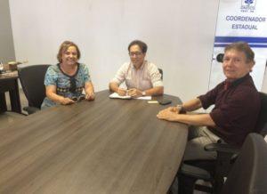 timthumb-14-300x218 Dra. Lurdinha Aragão participa de reunião com Superintendente do DNOCS