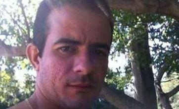 Preso que matou policial usou arma de delegado e atirou algemado com mãos para trás 2