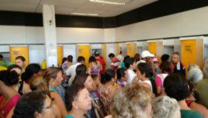 banco-do-brasil-monteiro-300x171 Clientes reclamam da falta de dinheiro em caixas eletrônicos do Banco do Brasil em Monteiro