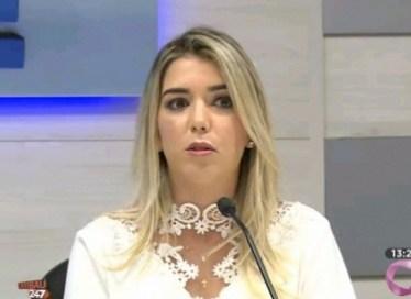 lo Prefeita de Monteiro emite nota de pesar pela morte do Poeta Pedro Nunes Filho