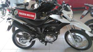 moto-roubada-300x169 Moto roubada é recuperada pela Polícia em Monteiro
