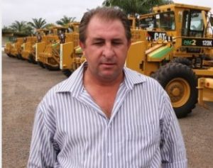 neuri-310x245-300x237 Ex-prefeito é morto a tiros 4 dias após deixar o cargo