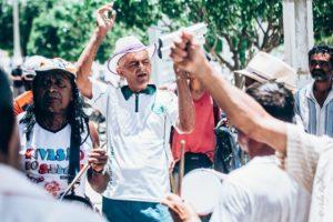 16998062_1465706913462034_1530628184387323398_n-300x200 Invasão do Samba sai as ruas de Monteiro mais uma vez