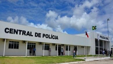 Delegado da Polícia Civil da Paraíba é preso acusado de desvio de dinheiro e adulteração de veículo 4